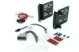 Install Centric ICCR6BN Chrysler/Dodge/Jeep 2007-14 Double D