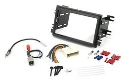 Install Centric ICFD6BN Ford/Lincoln/Mercury 2004-08 Double