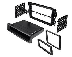 American International INSTALLATION KIT '06+ DOUBLE DIN; CHE