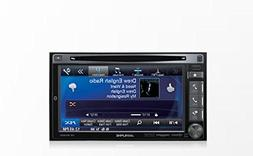 "Alpine IVE-W535HD 6.1"" Double Din In-Dash Touchscreen Receiv"