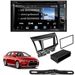"Kenwood DDX595 eXcelon 6.2"" DVD Receiver with Bluetooth with"