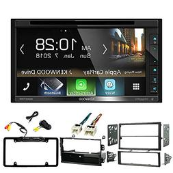 Kenwood DDX6705S Double-DIN Bluetooth HD AM/FM Radio Receive