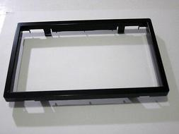 JVC KW-ADV793 TRIM RING DOUBLE DIN OEM NEW JD1
