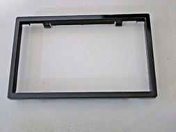 JVC KW-NT1 TRIM RING DOUBLE DIN OEM NEW OL6