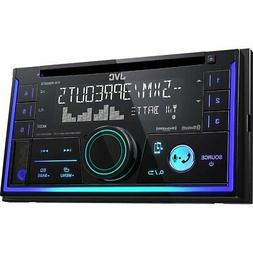 JVC KW-R930BTS Double Din with Built-in Bluetooth In-Dash Ca