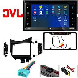 JVC KW-V330BT Multimedia Receiver 6.8 Clear Resistive Touch