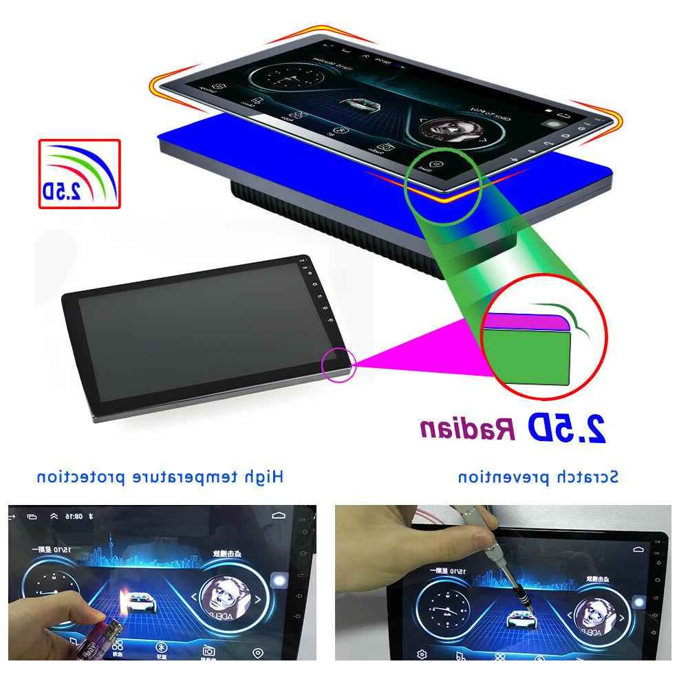 "10.1"" Android 9.1 2Din Wifi MP5 Player"