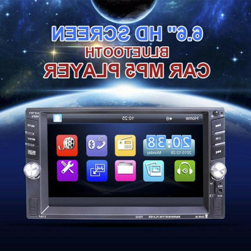 "7"" DIN Car GPS Stereo Touch"