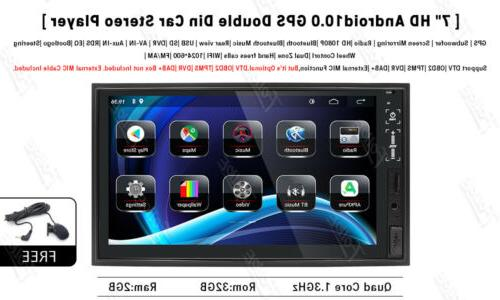 Android 10.0 Double 2 Radio with