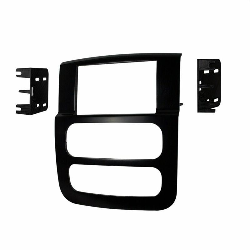 95 6522b double din stereo install dash