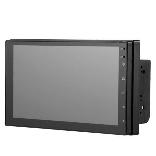 Android 8.1 Double Din HD MP5 FM