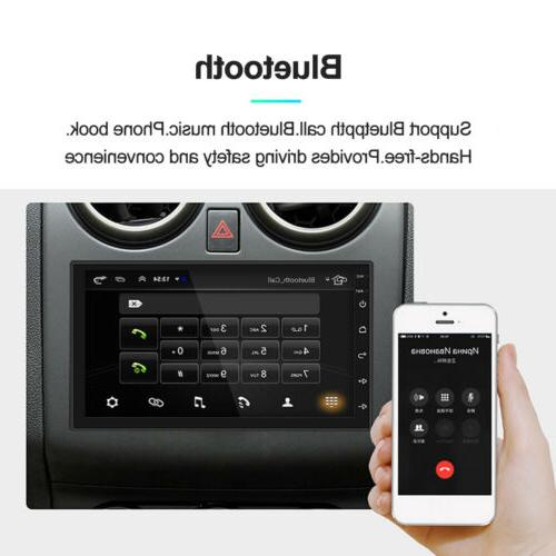 Double Navigation Bluetooth Player