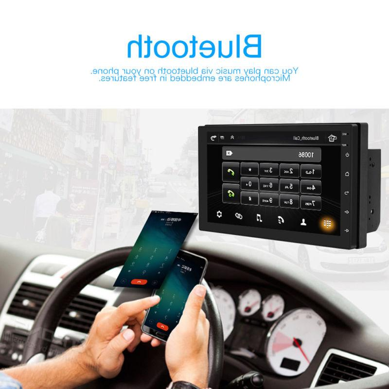 Android GPS Car Stereo