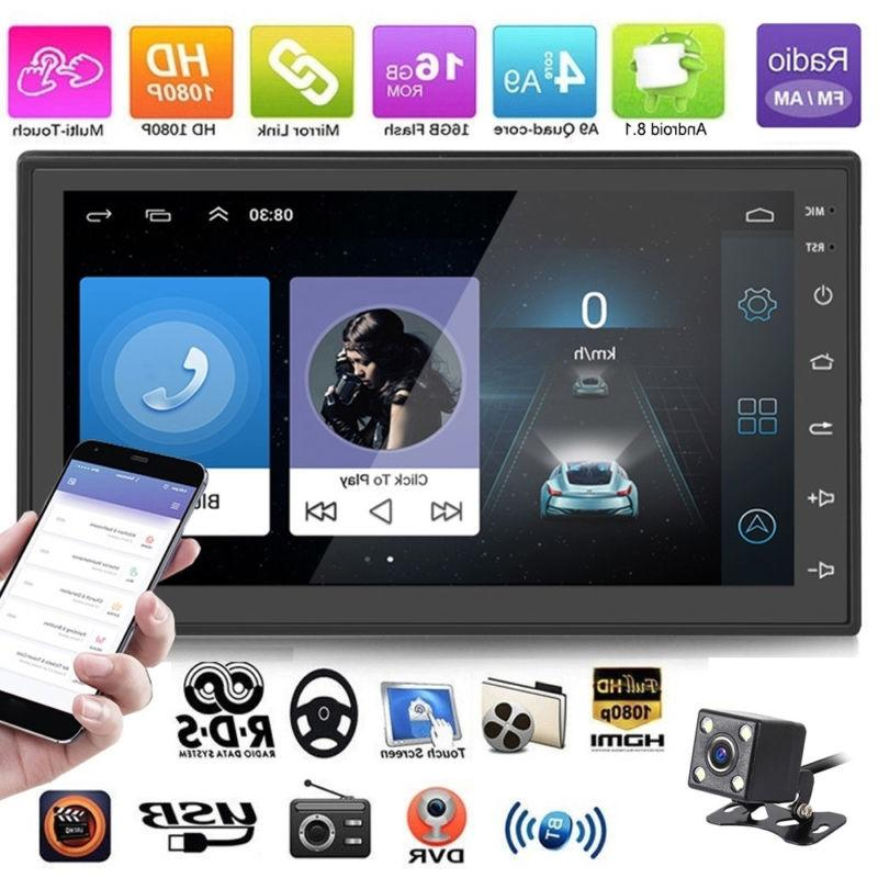 7in GPS WiFi MP5 Player