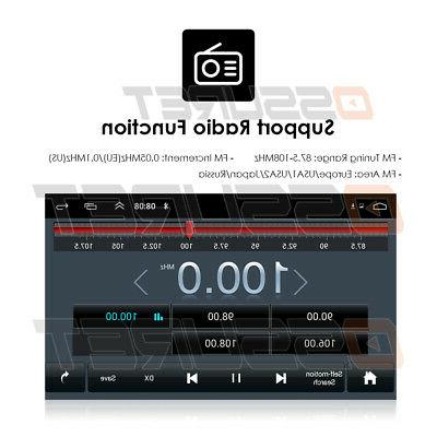 """7"""" Android 2Din Stereo Link Player"""