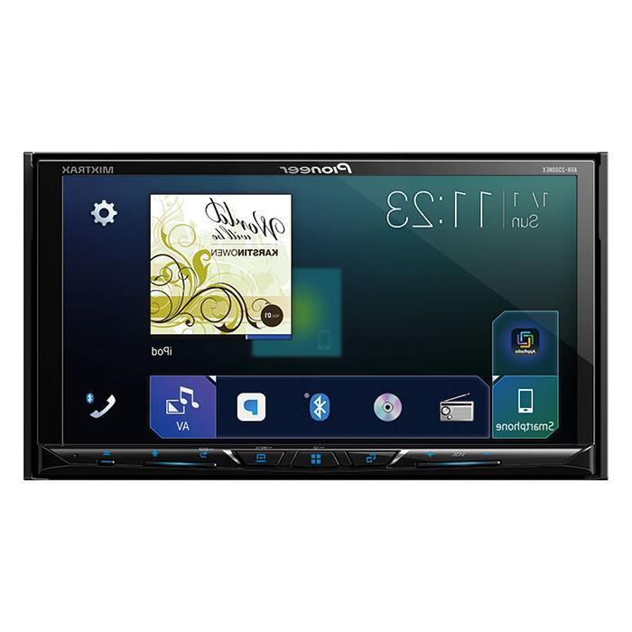 Pioneer AVH-2300NEX DIN DVD/CD Player Android Auto
