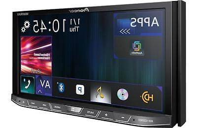 Pioneer AVH-4201NEX DVD/CD Bluetooth HD Radio