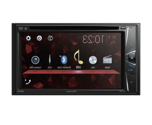 Pioneer Double Din BRAND