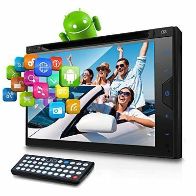 double din android receiver system