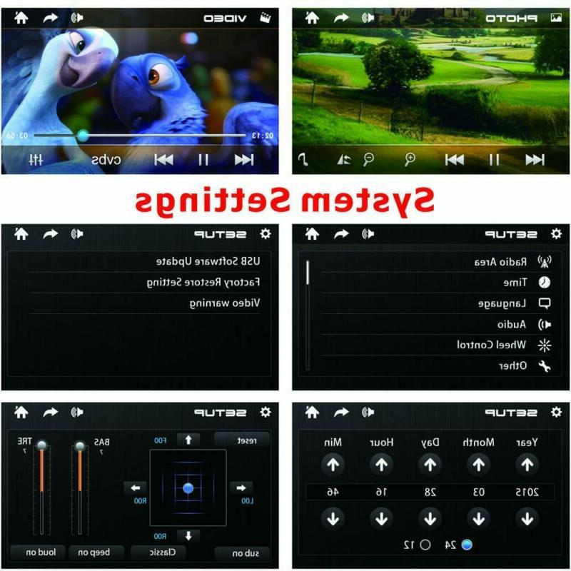 Ezonetronics Stereo Touch With
