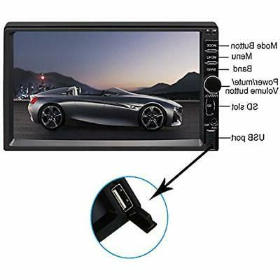 Double & Video Receivers Stereo,Ezonetronics Touch For