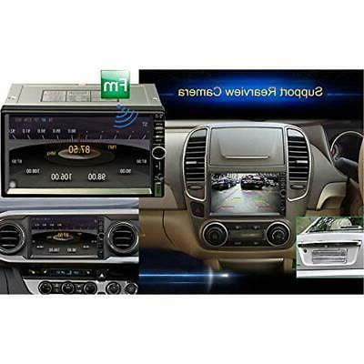 Double Video Receivers Stereo,Ezonetronics Indash Touch For
