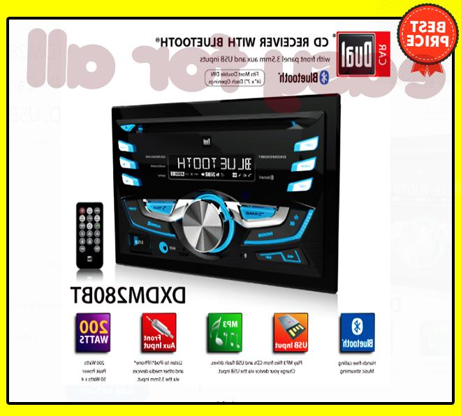 dxdm280bt multimedia lcd high resolution double din