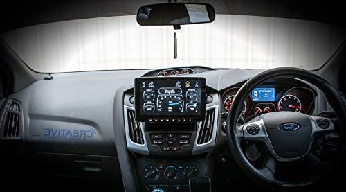 Alpine iLX-F309 AM/FM/audio/video Touch Screen