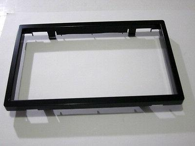 kw adv793 trim ring double din oem