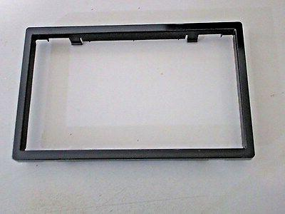 kw nt1 trim ring double din oem