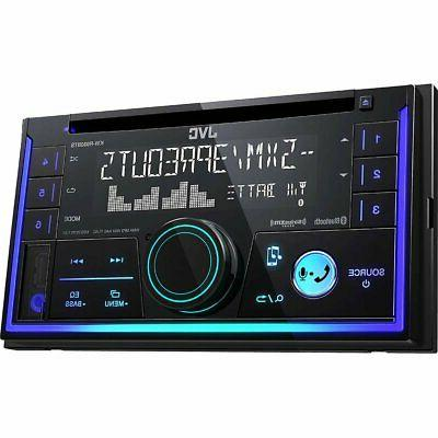 kw r930bts double din with built in