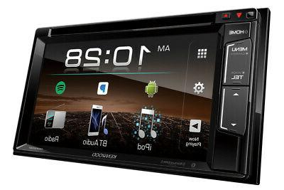 new ddx25bt 6 2 double din stereo