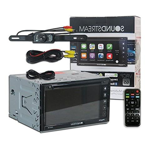 vrcp 65 double din 2