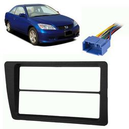 Metra - 2001 - 2005 Honda Civic Double DIN Installation Kit