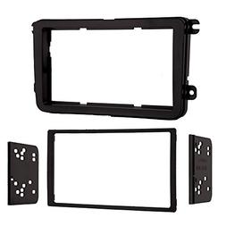 Metra95-9011B Double DIN Mount Kit for 2005-Up Volkswagen Ve