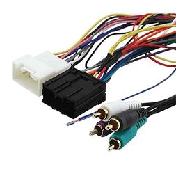 Axxess MITO-01 Amplifier Interface Harness for Select 2006-2