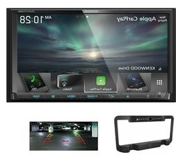 New Kenwood DMX7706S Double 2 DIN Media Player Android iPhon