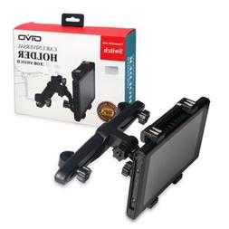 For Nintendo Switch Console Vehicle Car Travel Mount Headres