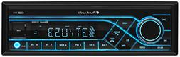 Planet Audio P370MB Car Receiver - Bluetooth / MP3 / USB, AM