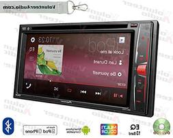 Volunteer Audio Pioneer AVH-211EX Car Stereo Double Din Radi