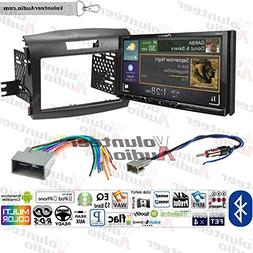 Volunteer Audio Pioneer AVH-500EX Double Din Radio Install K