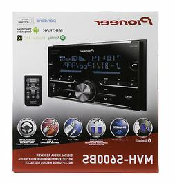 Pioneer Bluetooth / XM Ready  Double DIN Digital Media Recei