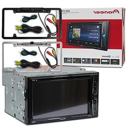 """Pioneer Double DIN 2DIN AVH-210EX 6.2"""" Touchscreen Car Stere"""