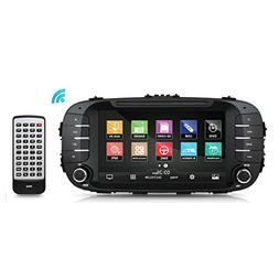 Pyle PKIASOUL14 2014 Double Din - Replacement Touchscreen Ca