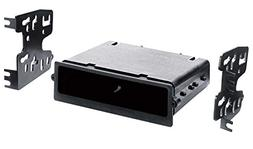 Metra 99-3051 Single DIN / Double DIN ISO-Mount Installation