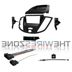 Metra 99-5832G Single/Double Din Dash Combo Kit for Select F