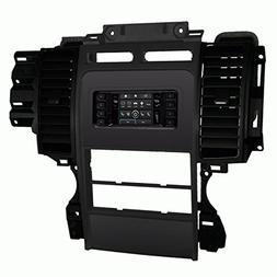 Metra 99-5722 Single/Double DIN Dash Installation Kit for 20