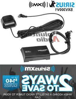 SiriusXM SXV300v1 Connect Vehicle Tuner Kit for Satellite Ra