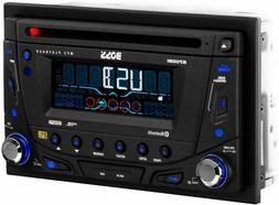 BOSS Audio Systems 870DBI Double-DIN CD MP3 Player Receiver,