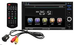 BOSS Audio Systems BVB9364RC Double Din, Touchscreen, Blueto